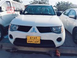2007 متسوبیشی L200