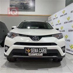Toyota RAV-4 2018