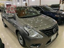 Nissan Sunny 2019